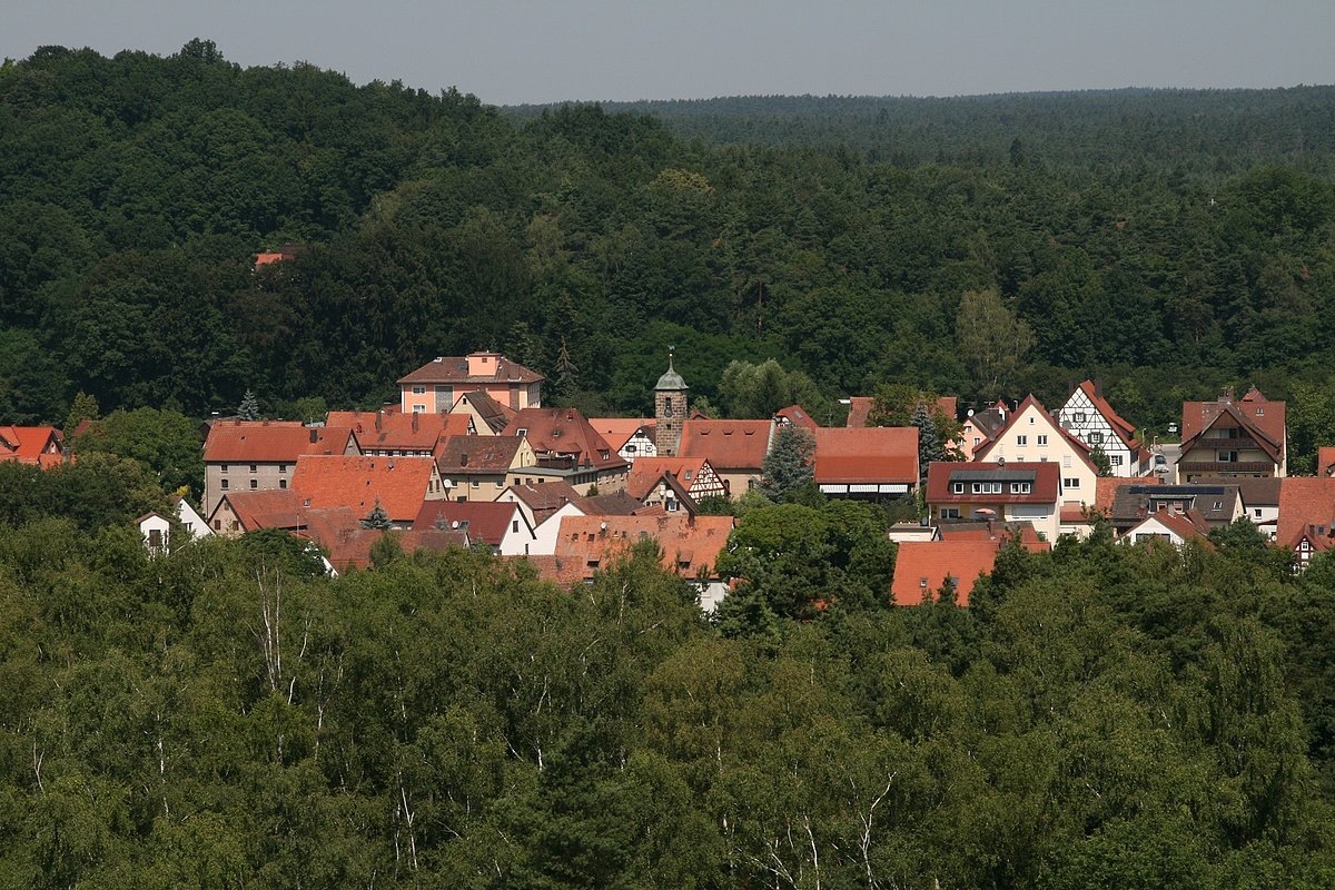 Rückersdorf